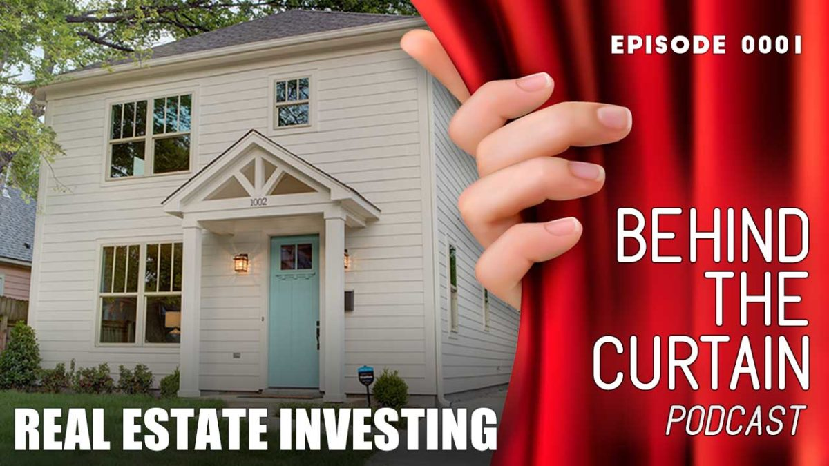 Real Estate Investing Podcast 0001