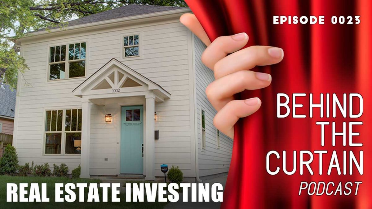Real estate investor, Ted Huntington, describes himself as a novice investor and he discusses his property investment experiences, his view on the current real estate market and if he believes we'll see a 2021 housing crash, and he shares what he's learned through his purchase of 6 single-family homes in Memphis, TN.